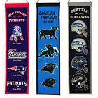 Embroidered Heritage Banner - NFL -  * Pick Your Team * on eBay