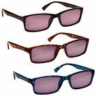 Near Sighted Sun Distance Glasses Myopia Mens Womens