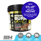 BODY SCIENCE BSC HYDROXY BURN LEAN 5 3KG VANILLA // HYDROXYBURN PRO