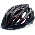 CASCO GIRO ATHLON MTB MATT/ BLACK/RED FLAMES