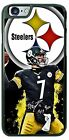 Pittsburgh Steelers Quarterback Big Ben Phone Case Cover for iphone Samsung LG