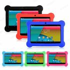 7 Inch 8GB Quad Core Android 4.4 Tablet PC Dual Cam Bluetooth US Stock Kid Child