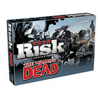 RISK - THE GAME OF STRATEGIC CONQUEST - CHOOSE EDITION - NEW & SEALED