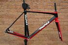 Milnes RLC Road Light Carbon Road Bike Frame & Fork - Internal Cables