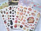 Jetoy Choo Choo Cat Version 2 Bling-Bling Sticker Sheet (Your Choice)~KAWAII!!!