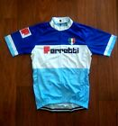 Brand New Team Ferretti  Cycling jersey