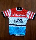 Brand New Team St Raphael Gitane Campagnolo  Cycling jersey