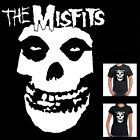 The Misfits T-shirt Horror Punk Rock Mens Womens Sizes S-6XL