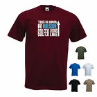 'This is what an Awesome Golfer looks like' Golf Golfing Putter Funny Tshirt Tee