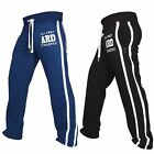 Pair of ARD Men's Fleece Joggers Track Suit Bottom Jogging Exercise Fitness
