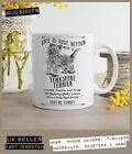 Yorkshire Terrier Dog Mug ~ Perfect Gift can be personalised