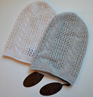 NWT Alashan Cashmere Luxe Slouch Beanie Hat