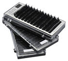 Combo 3 trays Alluring Silk lashes J Curl .20 Eyelash Extension Highest Quality