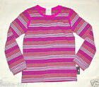 Girls Adidas Long Sleeve Shirt Top Size 6  NWT