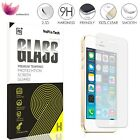 9H Premium Real Tempered Glass Apple iPhone X iPhone 8 iPhone 7 Screen Protector