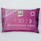 Incontinence Wet Wipes