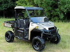 "15 RANGER 900 XP EPS LIMITED EDITION 95 MILES PWR STEERING NEW 14"" WHEELS TIRES"