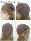 Hot Sale Long Wave Mixed Ombre Color 100% Human Hair Lace Wig