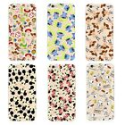 Kids Disney Cartoon Soft Silicone Protector Fashion Case Cover For iPhone Series