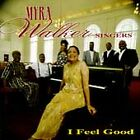 I Feel Good by The Myra Walker Singers (CD, Aug-1995, Intersound)