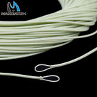 Floating Fly Line With Exposed Loop WF5/6/8F Trout Moss Green Fly Fishing