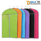 New 5 Pcs Home Storage Protect Cover Travel Bag for Garment Suit Dress Clothes
