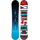Burton Custom Camber Men's Snowboards ICS All Mountain Freestyle 2016-2017 NEW