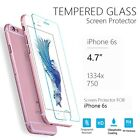 Sparse Ultra Sparkling Tempered Glass Home screen Benefactress for Apple iPhone 5 5s 5c Lot