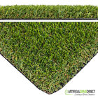 New Gleneagles 32mm Artificial Grass Quality Garden Lawn Fake Grass Premium Turf