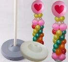 65 Inch Balloon Column Base Stand Display Kit Wedding Birthday Party Decoration