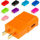 2a Wall Home Travel Charger Adapter For Cell Phones Tablets Iphone Galaxy