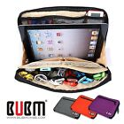 Lot Size Carry Case Sleeve Pouch Organizer Zipper Bag for all Tablet Below 9.7""