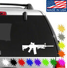 ar15 buy - AR-15 Decal Sticker BUY 2 GET 1 FREE Choose Size & Color 2nd Amendment Rifle