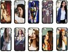 Full Wrap Lana Del Rey for iPhone Hard Case Cover
