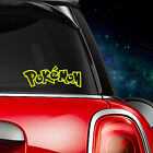 Pokemon Go Vinyl Decal for Mom - POKEMOM - Pokemon Sticker
