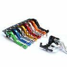 Motorcycle CNC Brake Clutch Levers lever For YAMAHA YZF R1 YZF-R1 1999-2016