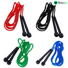 Skipping Speed Rope Nylon Jump Gym Fitness Exercise Boxing Martial Art MMA