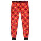 Manchester United Football Club Official Soccer Gift Mens Lounge Pants Pajamas