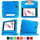 Kids Shock Proof EVA Foam Handle Soft Case For LG G PAD F 8.0 V495 V496 UK495