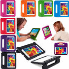 Kids Shock Proof EVA Foam Soft Case For Apple iPad Samsung Galaxy Tab Tablet