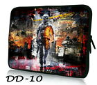 "15"" 15.4"" 15.6"" Shockproof Laptop Sleeve Case Bag Protection Cover For HP Zbook"