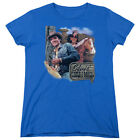 ELVIS PRESLEY RANCH Licensed Women's Graphic Tee Shirt SM-2XL
