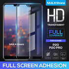 TAGG FULL SCREEN COVERAGE TEMPERED GLASS SCREEN PROTECTOR FOR Huawei P9 / Mate 9