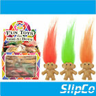 TROLLS BRING BACK MEMORIES WITH LUCKY TROLL DOLLS PENCIL TOPPER LOOT BAG TOY