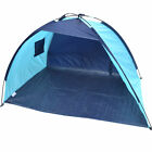 Portable SAND TENT CAMPING FISHING BEACH SHELTER SUN SHADE OUTDOOR CANOPY NEW