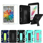 ShockProof Heavy Duty Case Cover For LG Gpad 3 8.0 V525 / LG G Pad X 8.0 V521