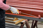 Anti Corrosive Zinc Phosphate Metal Primer Paint - Red Oxide | Grey Oxide