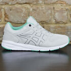 Onitsuka Tiger Shaw Runner Trainers new in box Light Grey UK Size 6,7,8,9