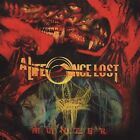 Hunter by A Life Once Lost (CD, Jun-2005, Ferret Music (USA))