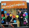VINYL RECORD LP HERES GUY LOMBARDO AND THE ROYAL CANADIANS VL73833 VG++
